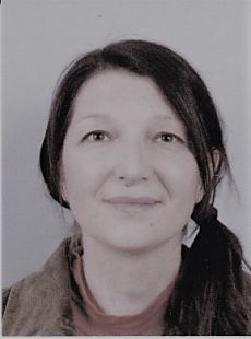 Irena  Bezjak Fijačko