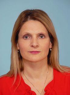 Vesna Cacio Vukmir