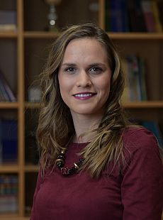 Patricia Flucher