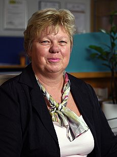 Milena Dreisibner