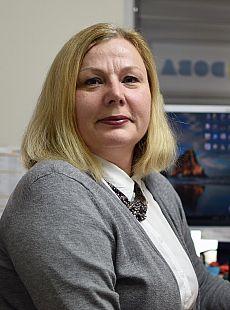 Helena Vogrinec