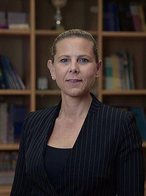 Patricia Koren Vilčnik