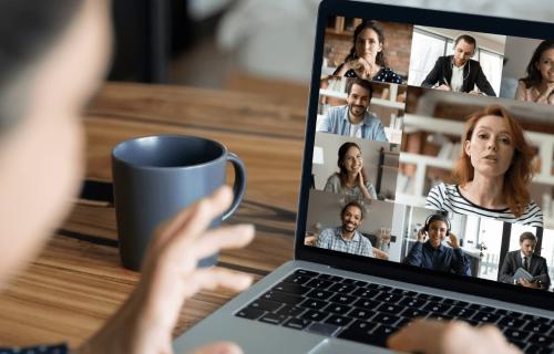 Webinar: Kako dosegati učne cilje z e-izobraževanjem