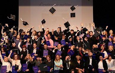Svečana podelitev diplom 2019