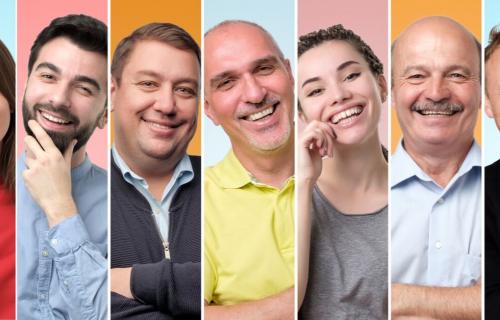 Interaktivna delavnica: Starajoča delovna sila ter medgeneracijsko sodelovanje
