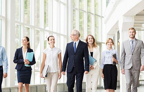 NOVO! 4-tedenski Mini MBA za vodje prihodnosti