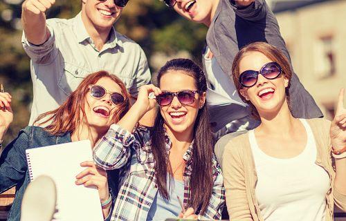 Poletna šole Višje strokovne šole - Vklopite poletje, odklopite šolo