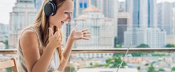 Brezplačno preizkusite online učenje angleščine