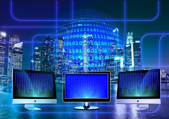 Program Informatika na Višji strokovni šola DOBA