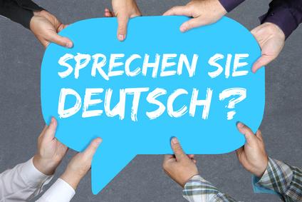 Testiranje znanja nemščine - Jezikovni center DOBA