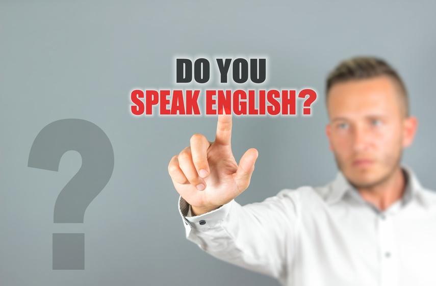 Testiranje angleščine - Jezikovni center DOBA