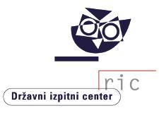 Državni izpitni center - RIC