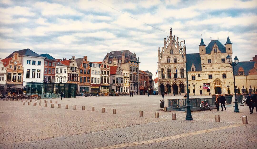 Akademska svetovalka DOBA Fakultete na Erasmus mobilnosti