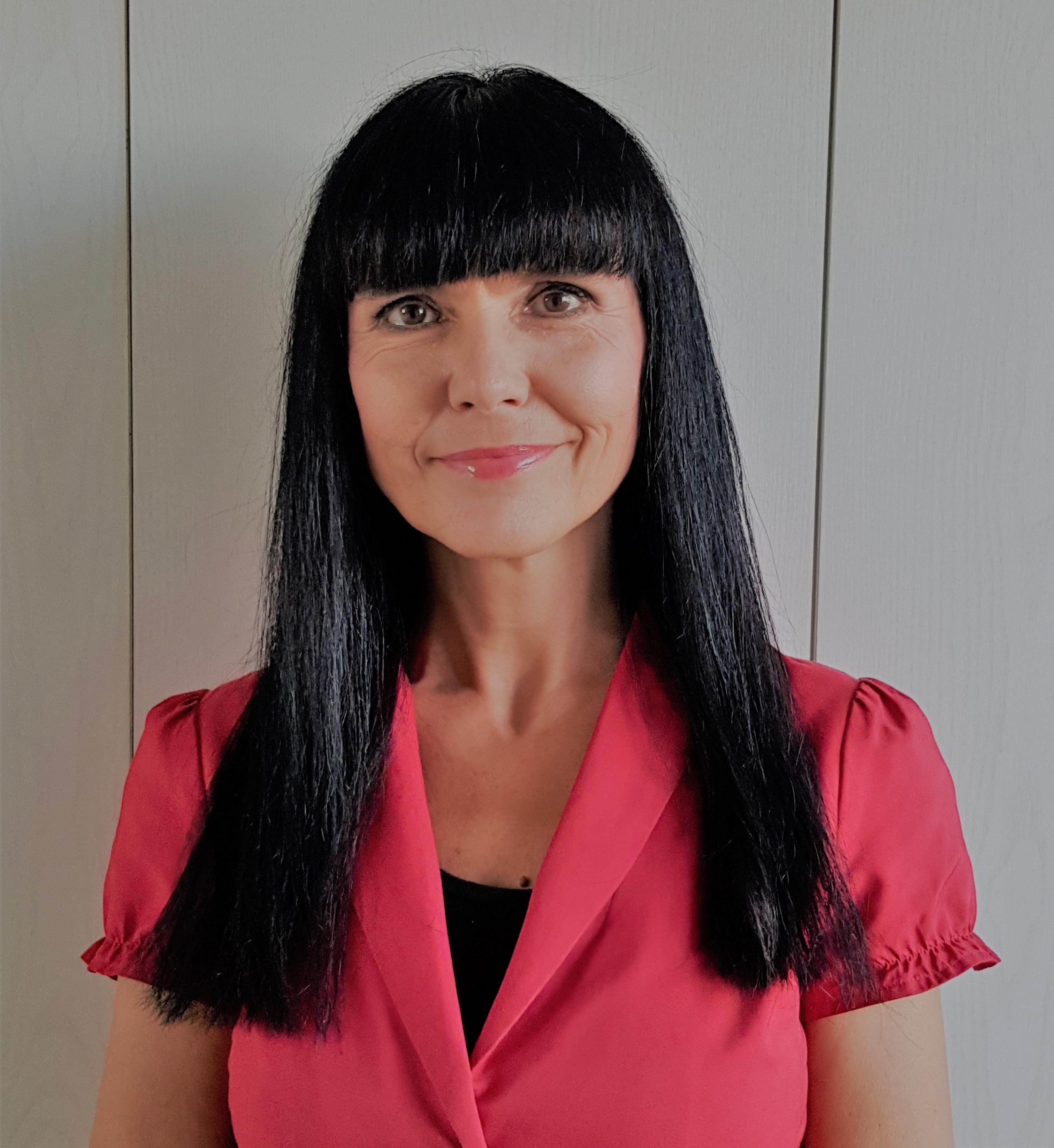 Naj Dobina online mentorica je mag. Sonja Zelnik