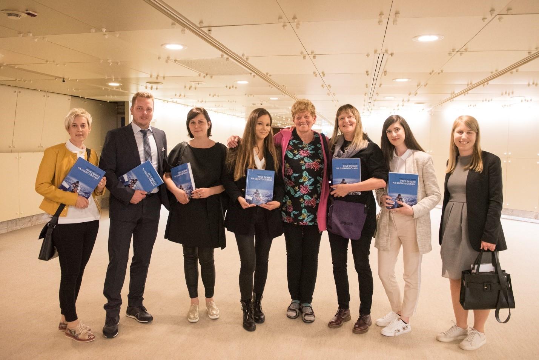 DOBA Fakulteta v sodelovanju in povezovanju s podjetji ter organizacijami v Sloveniji in tujini